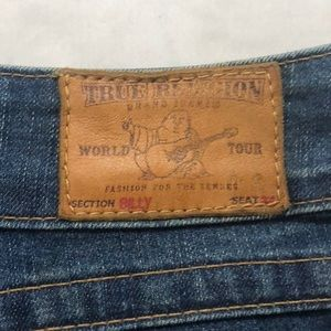 True Religion Jeans - True Religion Boot Cut Jeans Size 27